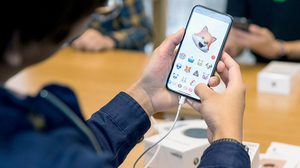 iPhone X มาแรง ช่วย Apple ครองตลาดสมาร์ทโฟนในสหรัฐฯ ถึง 39% ในไตรมาสสุดท้ายปี 2017