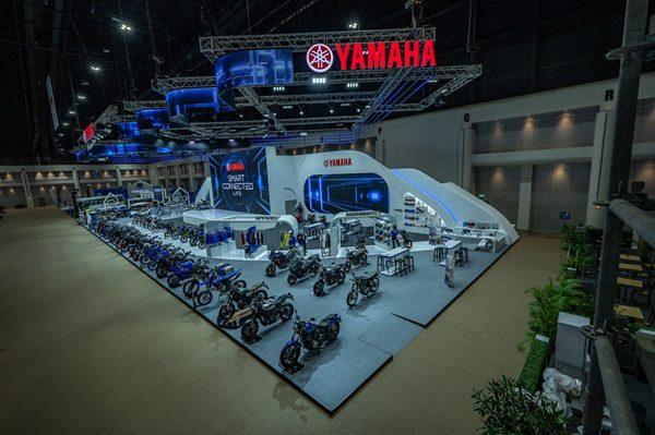 Yamaha m3