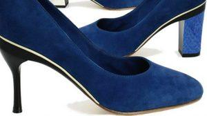สาวๆ มีเฮ รองเท้าเปลี่ยนส้นได้ ครั้งแรกของโลก!