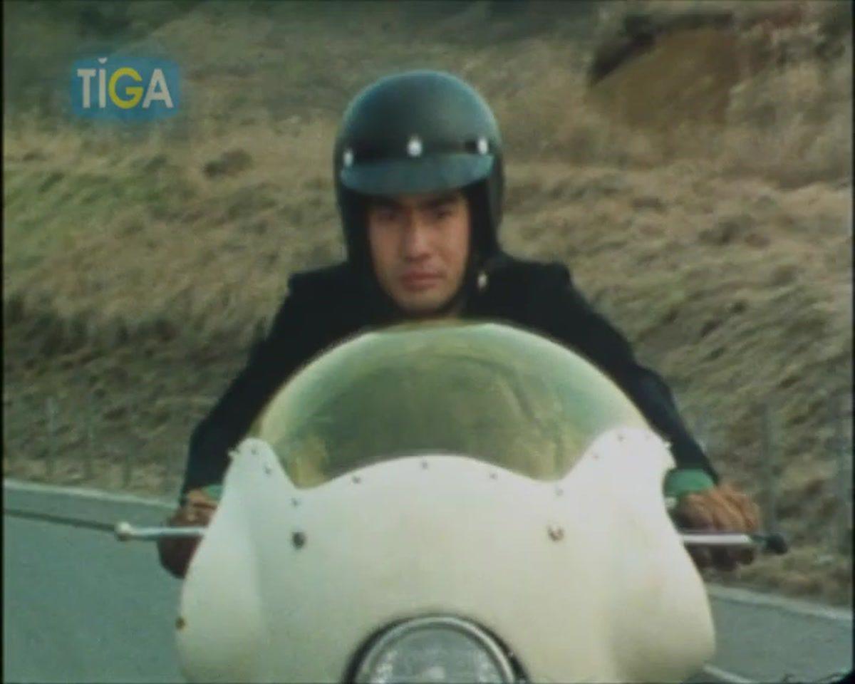 Masked Rider ตอนที่ 95-3