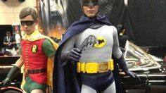 ภาพบรรยากาศ งานมหกรรมของเล่นระดับโลก Comic-Con 2013 ณ ซานดิเอโก้