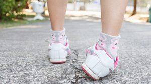 เมื่อ ข้อเท้าแพลง เจ็บไปไหนที่หายเอง แบบไหนที่ต้องไปหาหมอ