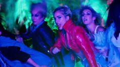 ปล่อยของไม่ยั้ง! 'John Wayne' เอ็มวีใหม่ จาก Lady Gaga