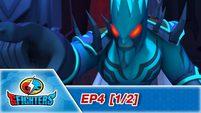 การ์ตูน G Fighter EP 04 [1/2]