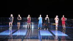 งานเปิดตัวจุดชมวิวลอยฟ้า วานา นาวา สกาย เซเลบริตี้ของเมืองไทยร่วมงานมากมาย