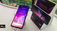 เปิดตัว Motorola One vision ในไทยแล้ว มาพร้อมราคา 9,990 บาท