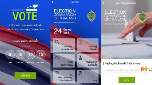 Smart Vote