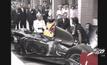 ภาพประทับใจครั้ง ในหลวง ร.9 ทอดพระเนตรรถ F1