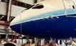 สหรัฐฯสั่งโบอิ้งซ่อมเครื่องยนต์ 787