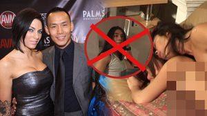 หยุดมโน!! Keni Styles ดาราหนังโป๊ชาวไทย ไม่ใช่คนเดียวกันกับ ช่างแอร์ในตำนาน