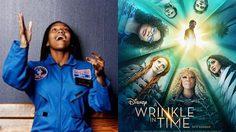 เด็กหญิงวัย 14 ปี จัดแคมเปญให้เด็กผู้หญิง 1,000 คน เข้าชมภาพยนตร์ A Wrinkle in Time