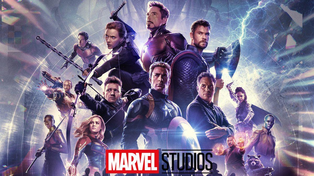 5 หนัง Marvel ที่ทำรายได้สูงสุด ก่อนปิดฉากใน Avengers EndGame