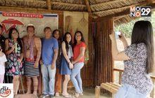 ชนเผ่าในเอกวาดอร์เปิดหมู่บ้านให้นักท่องเที่ยวเข้าชม