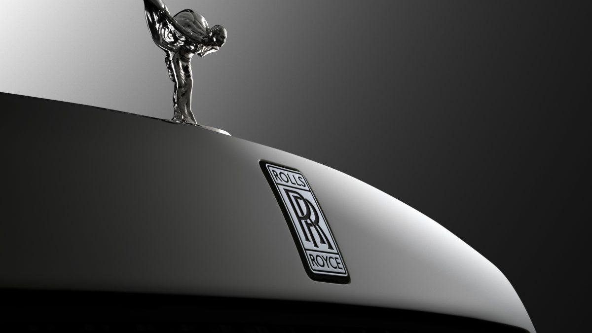 Rolls-Royce จัดแสดง งานศิลป์ พร้อมเปิดตัว New Phantom ในงาน Bangkok Motor Show