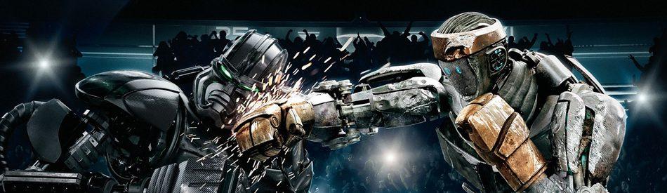 เกร็ดน่ารู้ ก่อนขึ้นสังเวียนกำปั้นเหล็ก REAL STEEL ศึกหุ่นเหล็กกำปั้นถล่มปฐพี