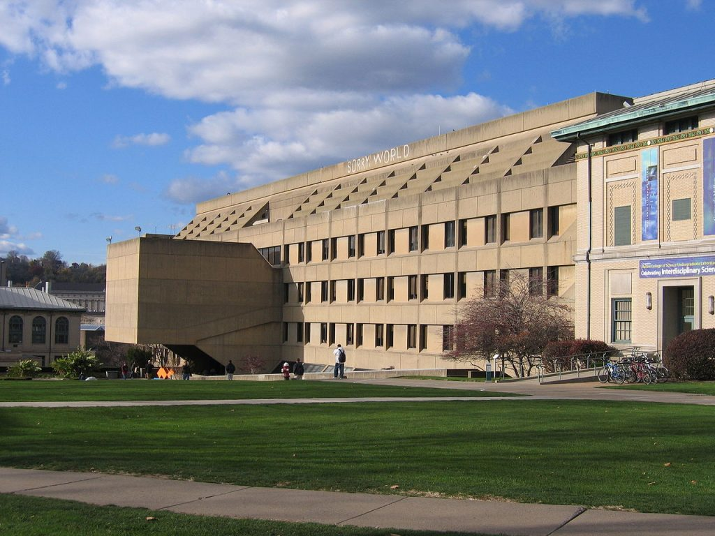 มหาวิทยาลัยคาร์เนกีเมลลอน (Carnegie Mellon University)