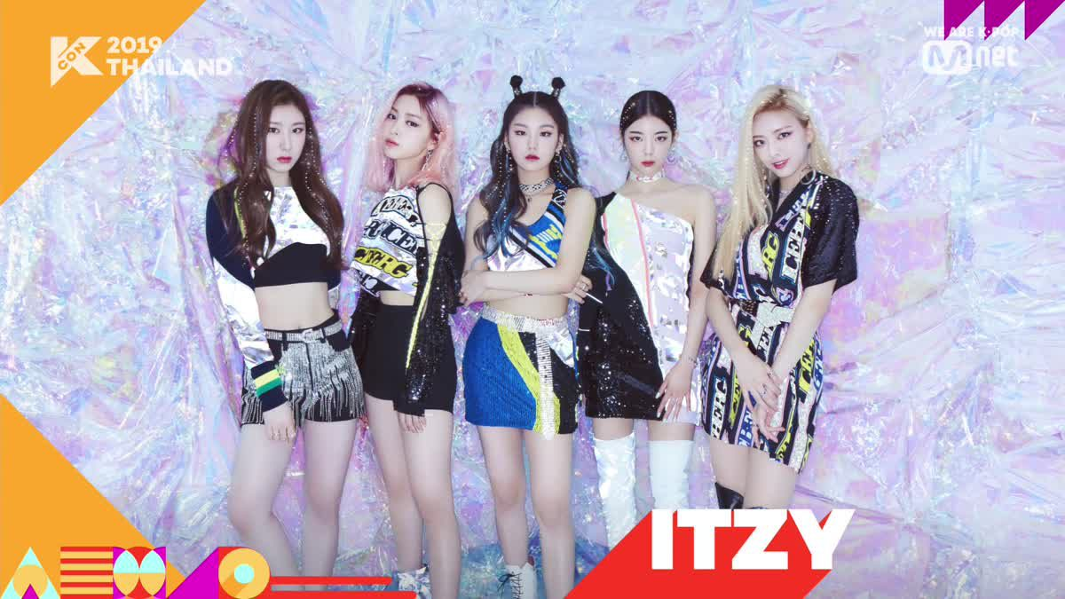 KCON 2019 THAILAND ประกาศไลน์อัพศิลปินชุดที่สองแล้ว!