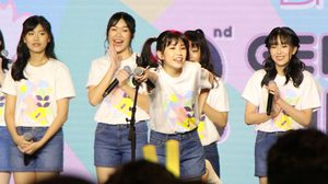 Exclusive! จัดเต็ม เปิดตัว 27 สมาชิก BNK48 รุ่นที่สอง