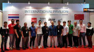 Motor Expo จับมือ มอเตอร์โชว์ อินโดนีเซีย พาภาคธุรกิจไทยเข้างาน IIMS 2019