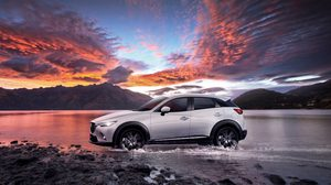 Mazda ดันยอดเดือนเมษายนโตกว่า 22% Mazda2 แซงขึ้นเบอร์ 2