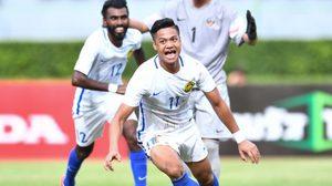 สตาร์ทดุ! เสือเหลืองประเดิมหรูต้อนอินโดฯ 3-0,ศึกชิงแชมป์เอเชีย