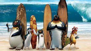 เพนกวินแสบ ท้าชนโต้คลื่น ซิ่งสะท้านโลก 23 ส.ค. ทางช่อง MONO 29