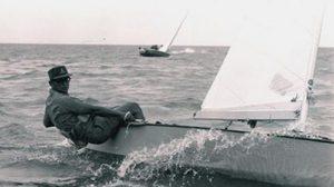 ตามรอย 'เรือใบ' ของในหลวง รัชกาลที่ 9