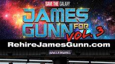 เอาให้เห็นทั่วดิสนีย์แลนด์!! แฟนหนัง GotG ลงทุนเช่าบิลบอร์ดโปรโมตเว็บ RehireJameGunn.com