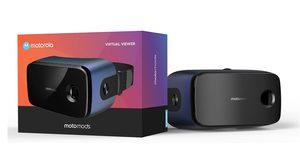 หลุดภาพ MotoMod แว่น VR ใช้คู่กับสมาร์ทโฟน Moto Z