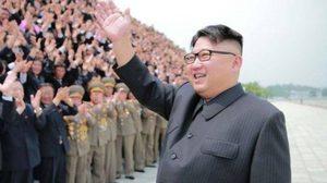 สหรัฐประกาศคว่ำบาตร คิม จอง อึน อย่างเป็นทางการ