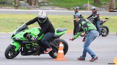 kawasaki จัดกิจกรรม  KGRS Riding Meeting 2018 ส่งเสริมกรมการขนส่งทางบก
