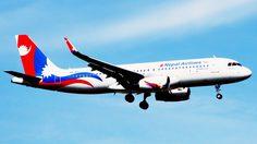 5 อันดับ สายการบิน ที่อันตรายที่สุดในโลก จาก AirlineRatings