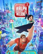 Ralph Breaks the Internet: Wreck-It Ralph 2 ราล์ฟ ตะลุยโลกอินเทอร์เน็ต