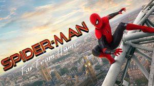 """""""Spider-Man Far From Home"""" พร้อมปกป้องโลก วันนี้ (13 ก.ค.64) 19.55 น. ช่อง MONO29"""