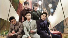 เซอร์ไพร้ส์ดิ! ซอ คัง จุน พร้อมวง 5URPRISE เตรียมจัดแฟนมีตติ้ง