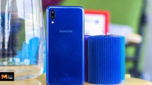 หลุดข้อมูล Samsung Galaxy M40 รุ่นกลางอีกรุ่นผ่าน Wi-Fi Alliance
