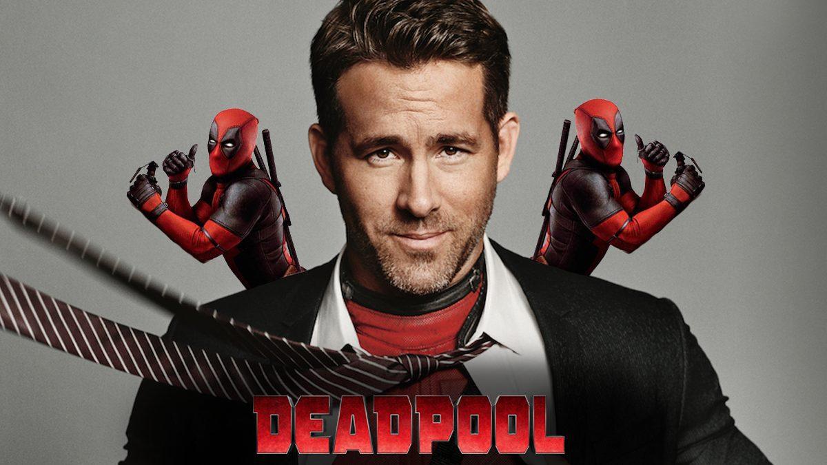 10 ภาพยนตร์ของ พระเอกสุดเกรียน Ryan Reynolds