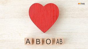 ทายนิสัยตามกรุ๊ปเลือด A B AB O นี่คือนิสัยที่พวกเขามีอยู่ในตัวแน่ๆ ลองสังเกตดู!