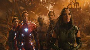 ความคิดเห็นบางส่วนของคนที่ได้ดู Avengers: Infinity War