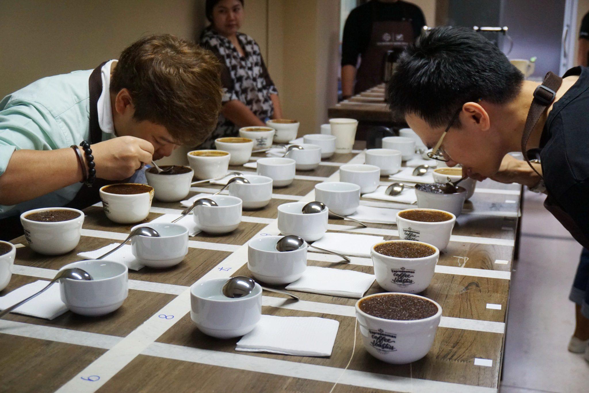 """สมาคมกาแฟพิเศษไทย สร้างประวัติศาสตร์วงการกาแฟ จัดประมูลออนไลน์ """"เมล็ดกาแฟไทย"""" ทำรายได้ยอดประมูลกว่า 3 ล้านบาท สูงสุดเป็นประวัติการณ์"""