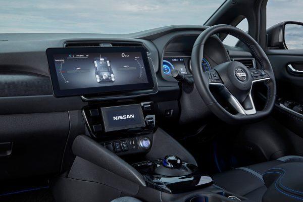 Nissan e-4ORCE Concept