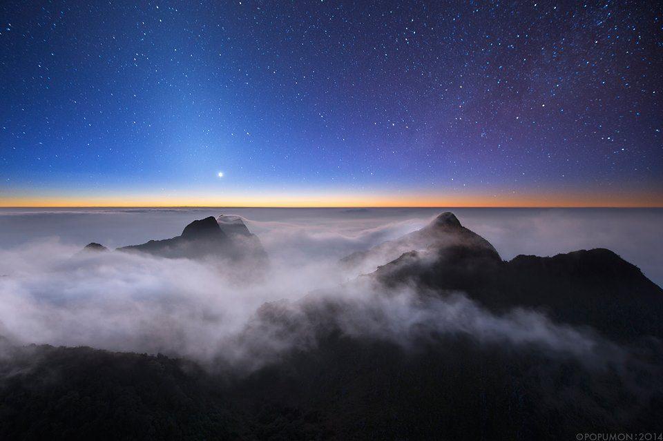 ดอยหลวงเชียงดาว