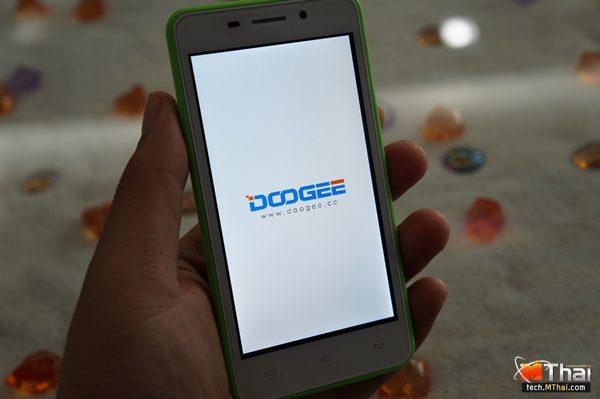 Doogee Leo Review 033