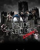Pride and Prejudice and Zombies เลดี้+ซอมบี้