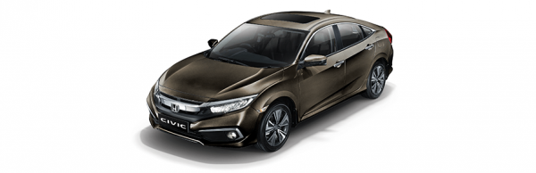 Honda Civic india