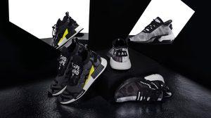 BAPE x NEIGHBORHOOD x adidas Originals วางจำหน่ายพร้อมกันทั่วโลก 19 เมษายนนี้