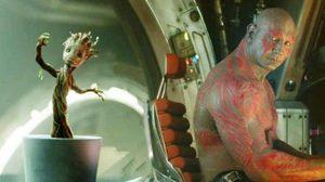 กรูทน้อยมาแว้ว! ในฟุตเทจแรกของ Guardian of the Galaxy Vol. 2