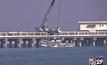 เครื่องบินทะเลชนสะพานในนครเซี่ยงไฮ้ของจีน ตาย 5 คน
