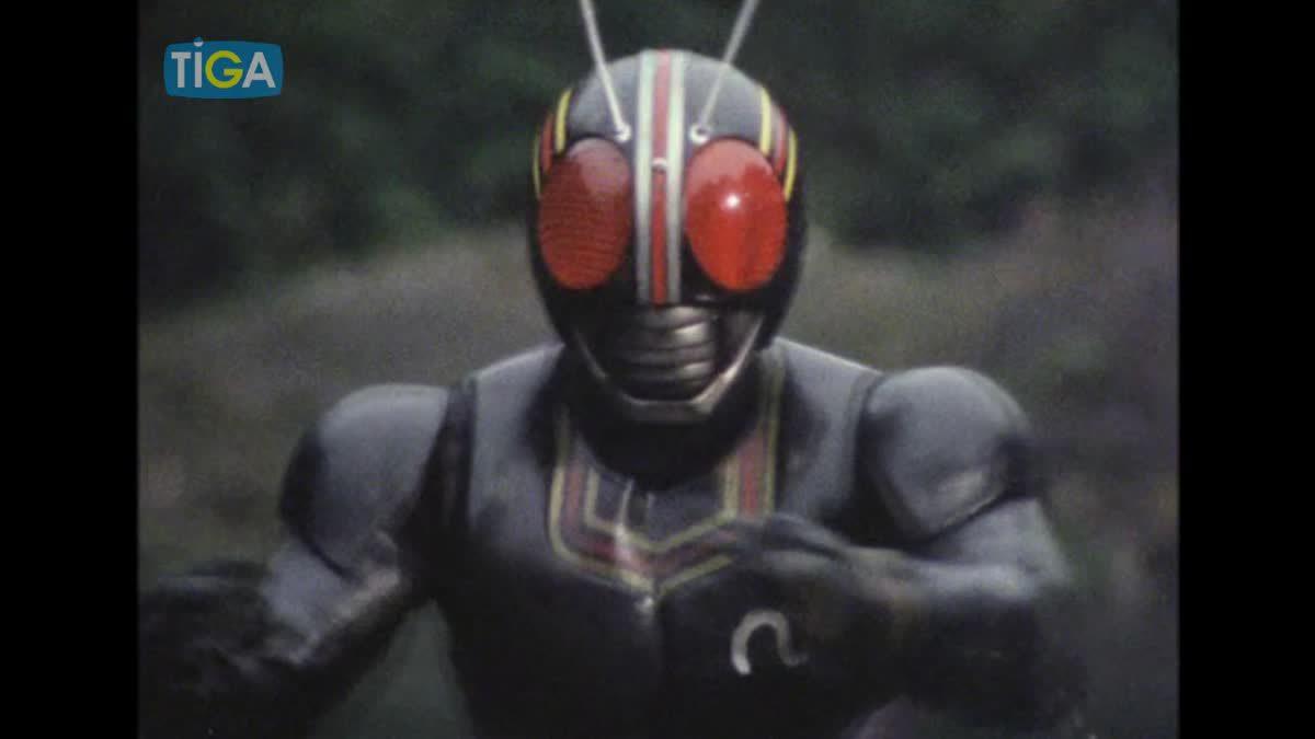 Masked Rider Black ep.11/P3