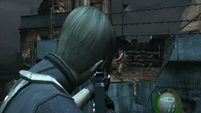 Resident Evil 4 Ultimate Texture Patch
